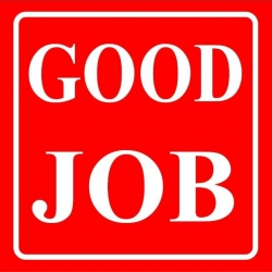 Hr. Manager Good Job Professional (Thailand) Co.,Ltd.