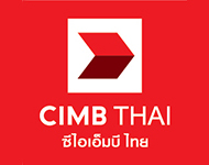 Relationaship Manager (Small Business, Medium Business, Midle Market) (ภาคใต้ /ภาคเหนือ) CIMB THAI BANK PUBLIC COMPANY LIMITED