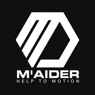 MOTION GRAPHIC MAIDER