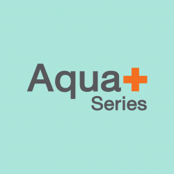 Sale Marketing Aqua+ Series