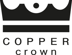 เจ้าหน้าที่ธุรการ (ธุรกิจร้านอาหาร) Copper Crown Co., Ltd.
