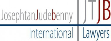 JTJB International Lawyers Co., Ltd.