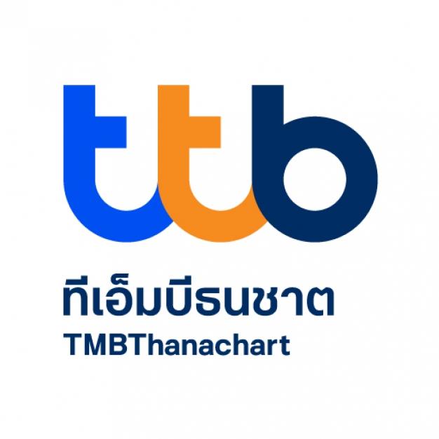 TMB BANK ธนาคารทหารไทย จำกัด (มหาชน)