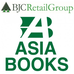Assistant CRM Section Manager / Manager บริษัทเอเซีย บุ๊คส จำกัด (Asia Books Co., Ltd.)