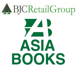 Assistant Manager ฝ่ายจัดซื้อ (Non Book) บริษัทเอเซีย บุ๊คส จำกัด (Asia Books Co., Ltd.)
