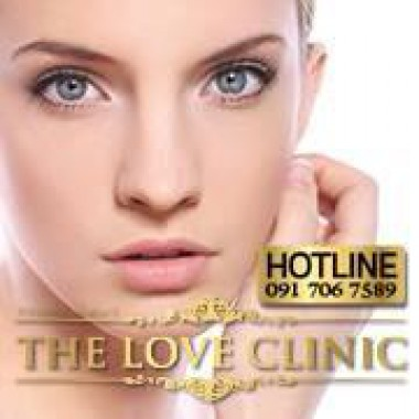 Reception The Love Clinic
