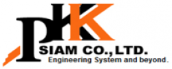 Valve Department - Sales Engineer (Base in Rayong) PKK SIAM CO.,LTD