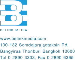 Belink Media Co.,Ltd.