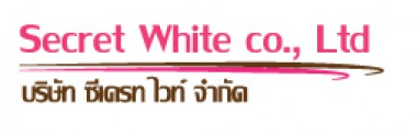 Graphic Design Secret White