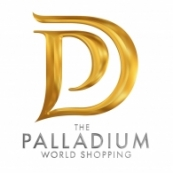 THE PALLADIUM WORLD SHOPPING