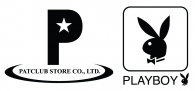 patclub store ( PLAYBOY )