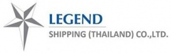 Sales Executive Legend Shipping Thailand