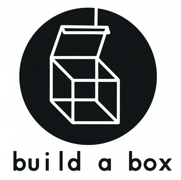 Graphic Design Build a Box