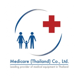 Sales Representative (ภาคกลางตะวันตก) Medicare (Thailand) Co., Ltd.