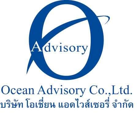 พนักงานPart Time Ocean advisory