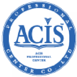 Cybersecurity Counselor ACIS Professional Center