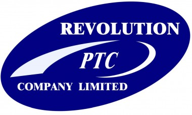 Revolution PTC Co.,Ltd.