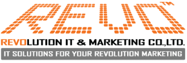 Online Marketing, Creative Marketing Revolution IT & Marketing .co.,Ltd