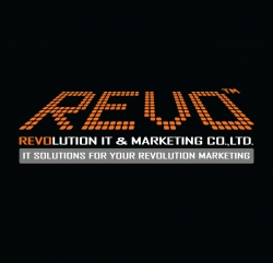 Revolution IT & Marketing .co.,Ltd