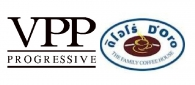 พนักงานประจำร้านกาแฟ สาชา วัชรพล (สุขาภิบาล 5 ซอย78 ใกล้ เคหะออเงิน) บริษัท วีพีพี โปรเกรสซิฟ จำกัด