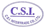 Accounting Manager C.S.I. Intertrade Co.,Ltd