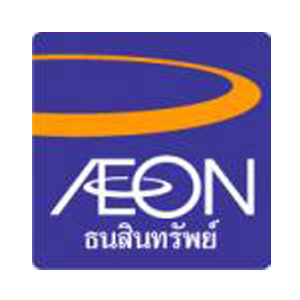Risk Management Officer ÆON THANA SINSAP (THAILAND) PUBLIC COMPANY LIMITED