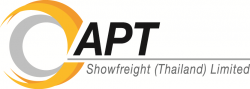 Project coordinator APT Showfreight (Thailand) Limited