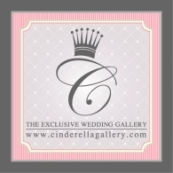 Cinderella The Exclusive Wedding Gallery (บริษัท มานาทีที่ จำกัด)