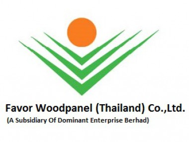 Favor Woodpanel (Thailand) Co.,Ltd.