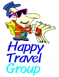 Reservation Staff Happy Travel Group Co.,Ltd.