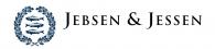 พนักงานคลังสินค้า (บางนา กม.24) กลุ่มบริษัท เจ๊บเซ่น แอนด์ เจ๊สเซ่น ประเทศไทย