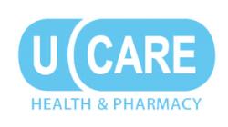 ผู้จัดการร้านขายยา  สมัครด่วนพร้อมเริ่มงานทันที บริษัท ยูแคร์ จำกัด