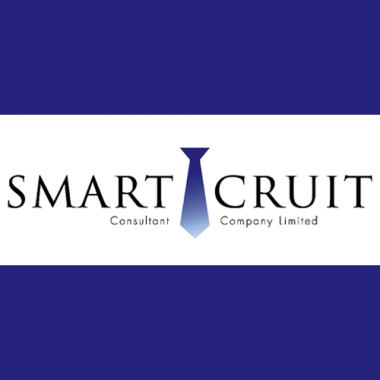 Graphic Designer Smartcruit Consultant Co.,Ltd.