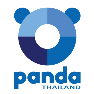 IT support officer Panda (Thailand)