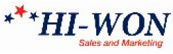 Hi-won sales and marketing Co.,Ltd