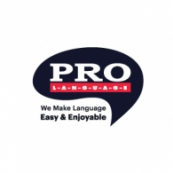 PRO LANGUAGE Co.,Ltd.