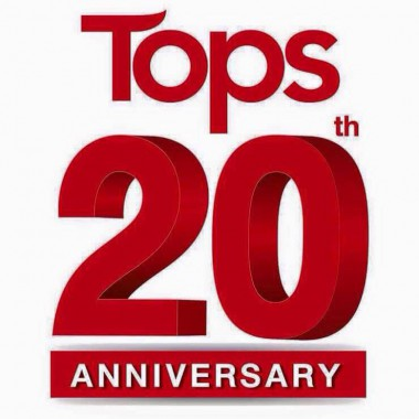 แคชเชียร์/จัดเรียงสินค้า Tops daily บริษัท เซ็นทรัล ฟู้ด รีเทล จำกัด