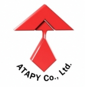 2D Graphic Designer Atapy Co., Ltd.