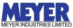 Production Engineer MEYER INDUSTRIES LTD.