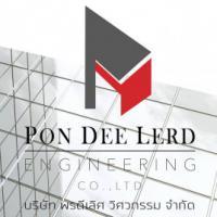 เจ้าหน้าที่ธุรการประสานงานทั่วไป บริษัท พรดีเลิศ วิศวกรรม จำกัด