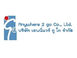 Anywhere 2 Go Co., Ltd.