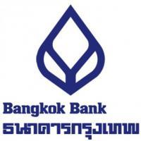 บริษัท ธนาคารกรุงเทพ จำกัด (มหาชน)