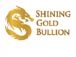 TRADER Shining Gold Bullion