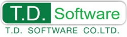 Project implementation Manager T.D. Software Co., Ltd. (บริษัท ที.ดี. ซอฟต์แวร์ จำกัด)