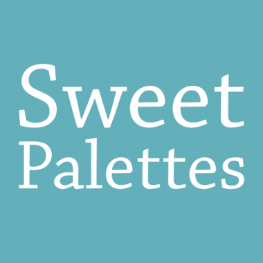 Sweet Palettes