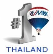 Office Administrator RE,MAX Thailand